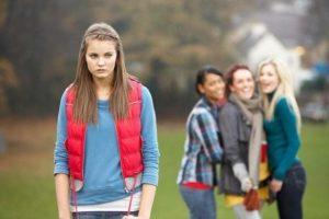 Bullying social