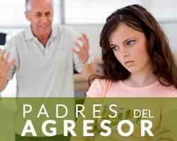 Consejos para padres de un hijo agresor