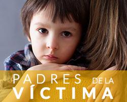Consejos para padres de la víctima