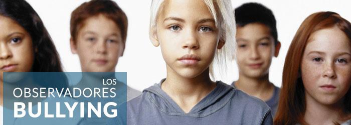 Observadores del bullying