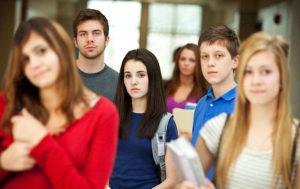 Tipos de observadores ante el bullying