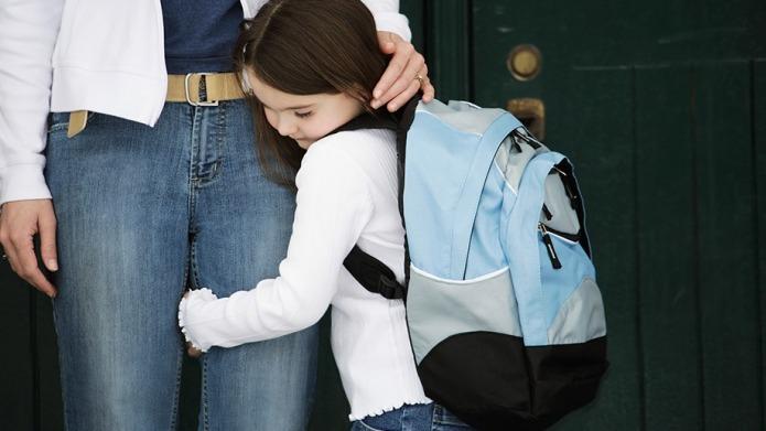 Acoso escolar en menores de 10 años