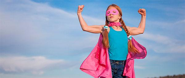 Ejercicios para potenciar la autoestima infantil