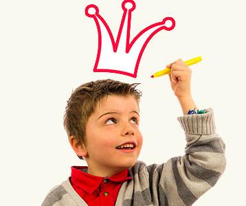 Potenciar la autoestima en niños