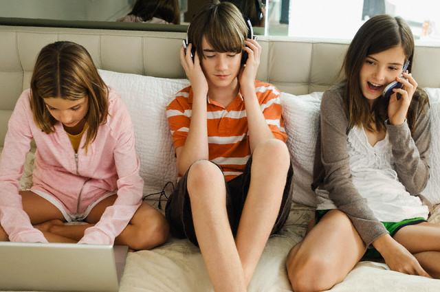 Educar para prevenir el ciberbullying