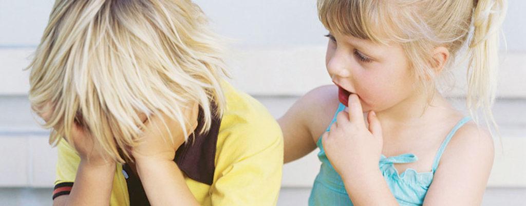 Enseñar empatía para prevenir bullying