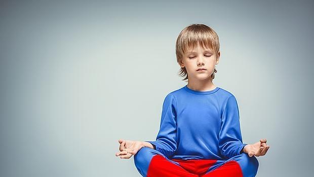 Enseñar a meditar … <a href=
