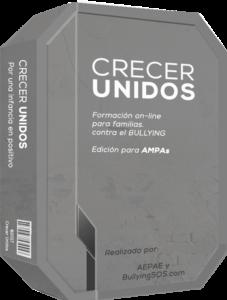 Crecer Unidos para AMPAs