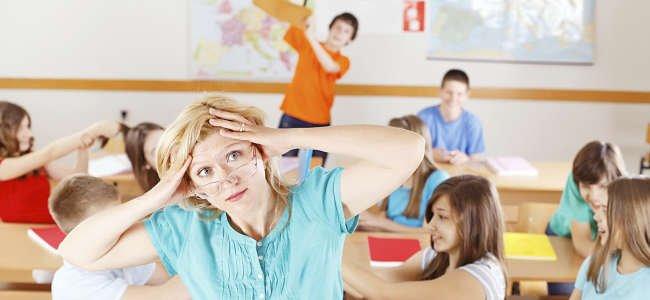 Profesores protagonistas contra el acoso escolar