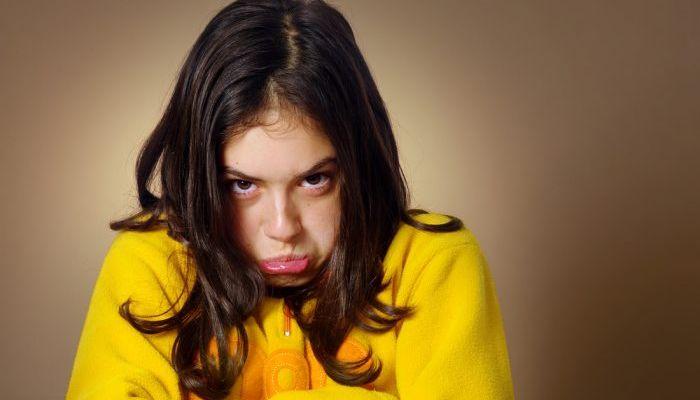 Cómo no malcriar a un hijo o hija